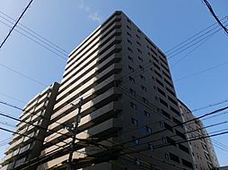 リーガル四ツ橋立売堀II[12階]の外観