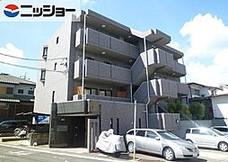 プレミールKATSURA[3階]の外観