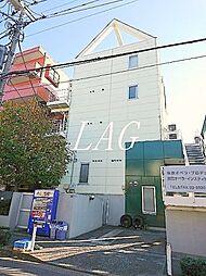 NKダカリ東新町[3階]の外観