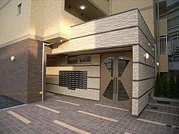 ウェルカム県庁口[9階]の外観