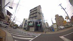 小阪ヴィラデステ[4階]の外観
