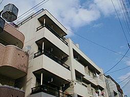 岩田マンション[502号室]の外観