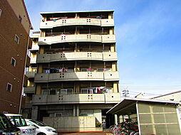 FULL HOUSE235[4B号室]の外観