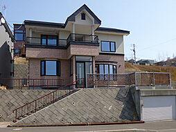 [一戸建] 北海道小樽市新光町 の賃貸【/】の外観