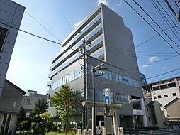 長野県松本市深志2丁目の賃貸マンションの外観