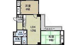 尾頭橋駅 6.5万円