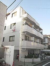 スカイコート新宿落合4[3階]の外観