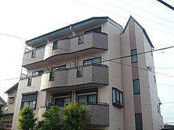 大阪府大阪市西淀川区大和田5丁目の賃貸マンションの外観