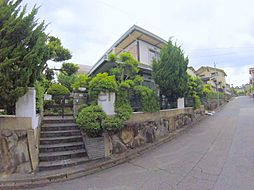 [一戸建] 兵庫県川西市緑台4丁目 の賃貸【/】の外観