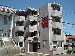 パルコート宝塚[1階]の外観