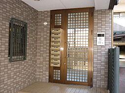 綿谷第2マンション[3階]の外観