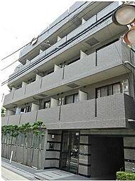 東京都品川区豊町5丁目の賃貸マンションの外観