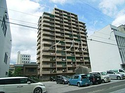 エムディハイム高知[12階]の外観