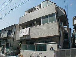 K-1ハイツ[2階]の外観