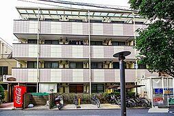 コンフォ−ト下町[4階]の外観