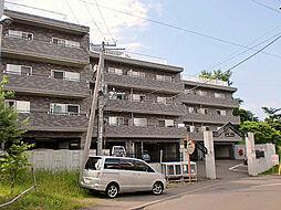 西岡サンマウンテンシャトー[1階]の外観