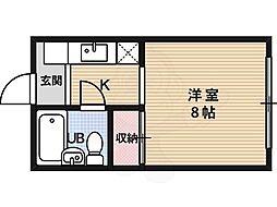 山陰本線 嵯峨嵐山駅 徒歩11分