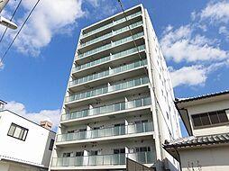 HERITAGE高井田(ヘリテイジ)[801号室号室]の外観