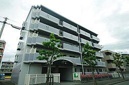 グランドゥール武庫之荘1[2階]の外観