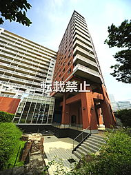 ロワール横濱レムナンツ[10階]の外観