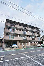 ベレーザマンション南福岡[1階]の外観