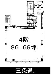 明治屋京都ビルディング
