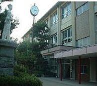 和歌山市立小倉小学校まで1205m