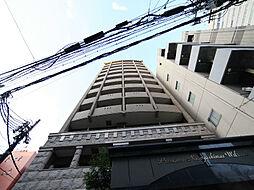 プレサンス名古屋駅前ヴェルロード[10階]の外観