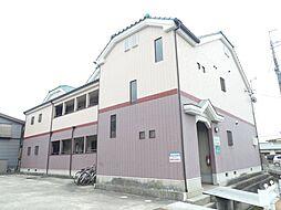 ネオハートI[1階]の外観