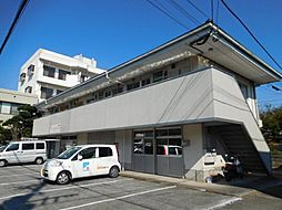 Kawaida Corpo[202号室]の外観