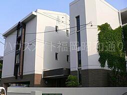 メゾンドール桜坂[2階]の外観
