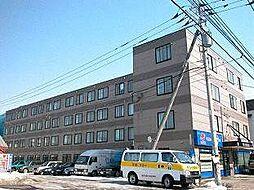 アムール東札幌[4階]の外観