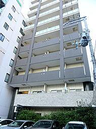 ARROWFIELDS弐番館[2階]の外観