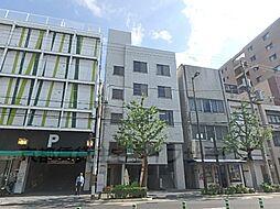 文華堂ビル[303号室]の外観