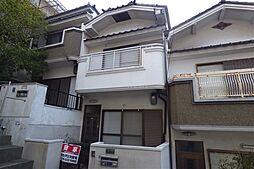 [一戸建] 兵庫県神戸市長田区堀切町 の賃貸【/】の外観