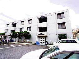 セントパークハイツ[3階]の外観