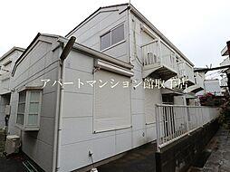 西取手駅 3.5万円