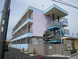 サーク羽倉崎[2階]の外観
