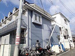 土師ノ里駅 2.2万円
