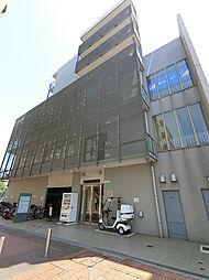 リバーレセンター南[5階]の外観