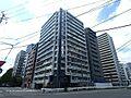 札幌市営東豊線 豊水すすきの駅 徒歩3分の賃貸マンション