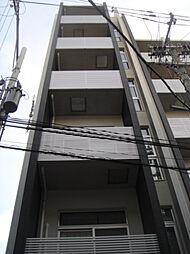 M'sFLATII[0201号室]の外観