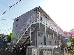 サンハウス馬込沢[201号室]の外観