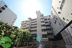 TWIN COSMOS[4階]の外観