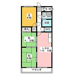 神野新田南 5.0万円