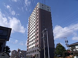 GRAN DUKE 鈴鹿[9階]の外観