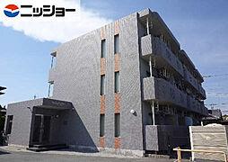 シンフォニー大園[1階]の外観