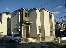 [一戸建] 愛知県名古屋市天白区植田山3丁目 の賃貸【/】の外観