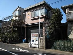 浜勇文庫第3[201号室]の外観