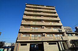 コンフォート高畑[8階]の外観